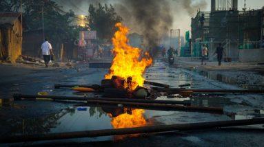 How To Prepare For Civil Unrest