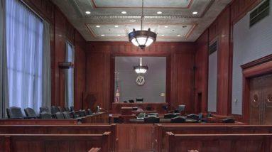 Robert David Steele - Lin Woods Allegations Against Chief Justice John Roberts